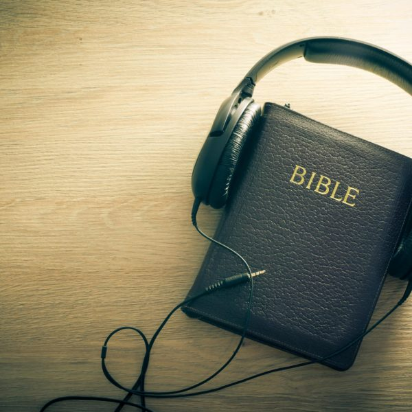 Finding God in Sermons and Ministries
